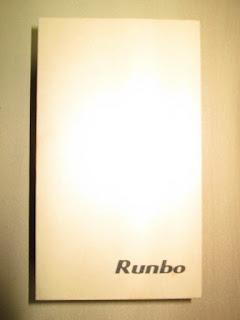 Hape Walkie Talkie Outdoor Runbo Q5