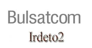 Bulsat Hellas Satellite Tv Update New  Irdeto 2 Key On 39°E