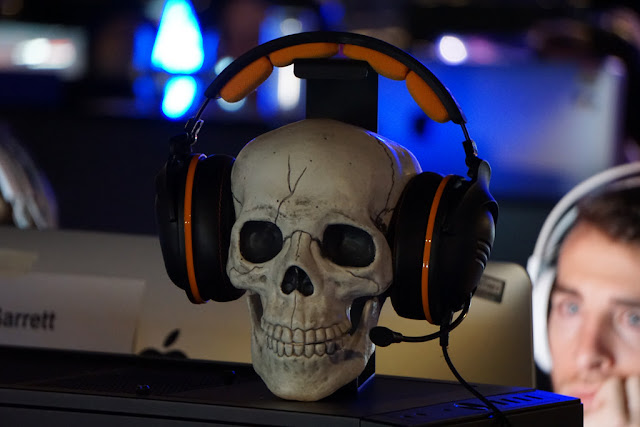 The Top Best Gaming Headsets 2019