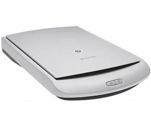 HP Scanjet 5400C
