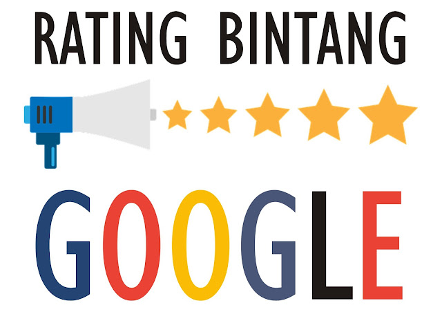 Gambar Rating Bintang