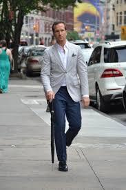 Model Terbaik Blazer Pria