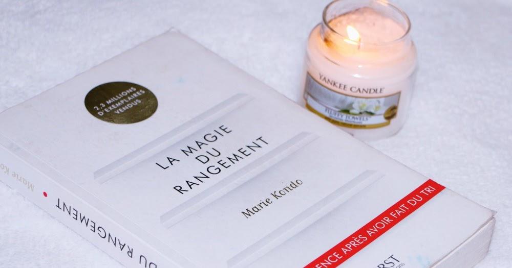 La magie du rangement le livre qui a chang ma vie et ma maison beautylicieuse - La maison du rangement ...