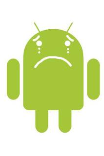 aplikasi android lost