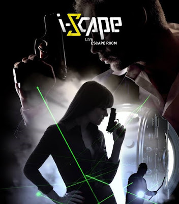 I-WAY lance I-SCAPE, le plus grand Escape Game lyonnais