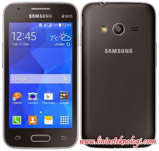 Spesifikasi Samsung Galaxy V