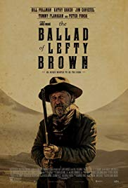 A Vingança de Lefty Brown - Dublado