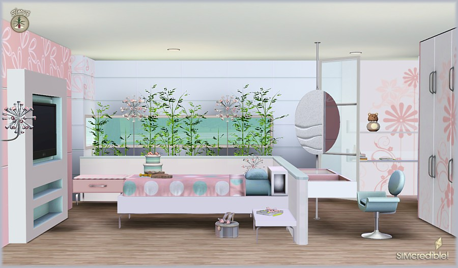 Petala Bedroom And Decor By Simcredible Designs
