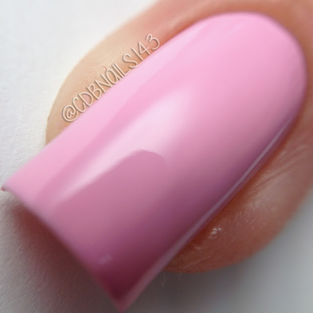 Jessica Cosmetics-Pink Daisy