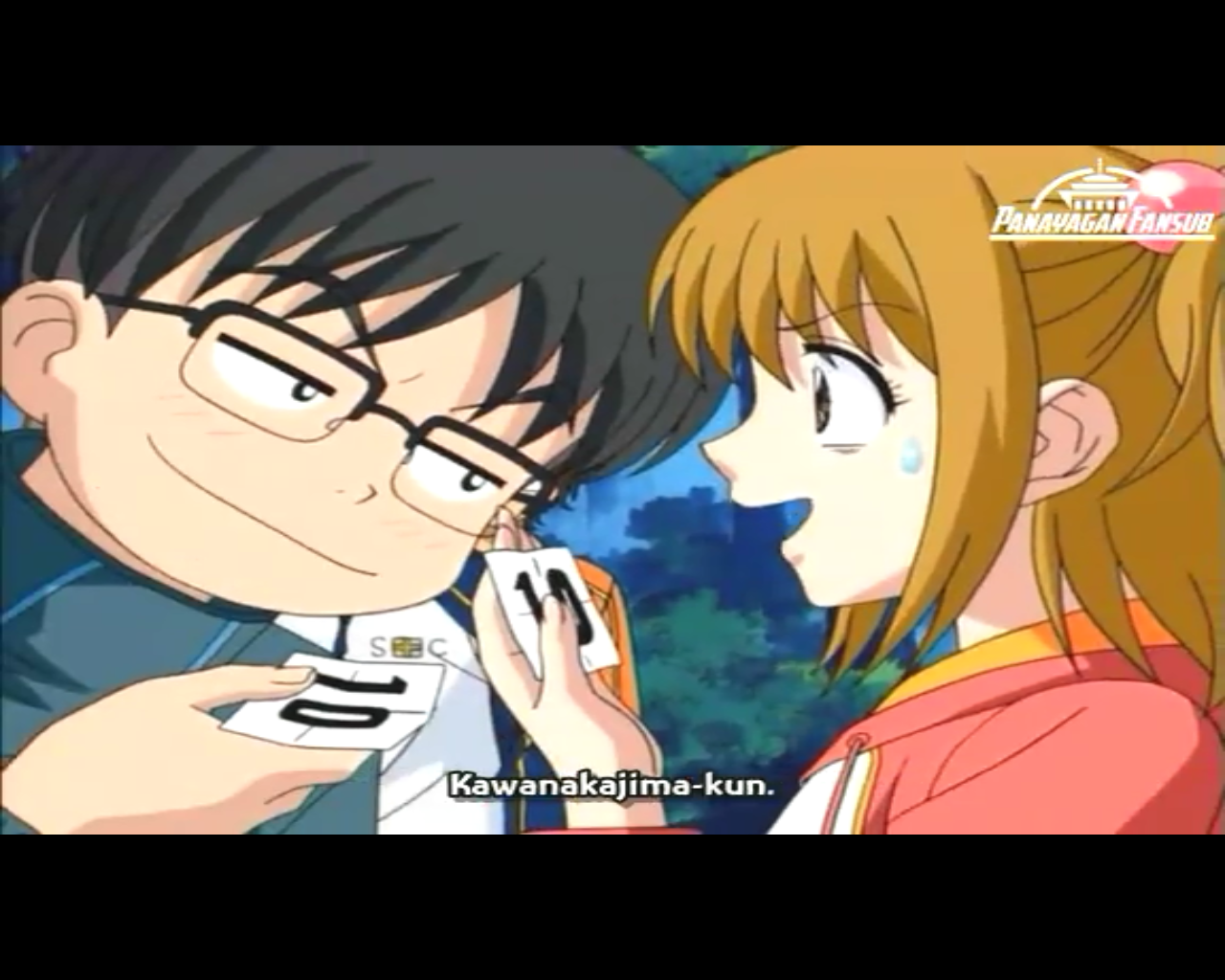 Download Ultra Maniac Episode 06 Subtitle Indonesia