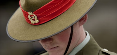 ANZAC day 2017 Rembering the fallen