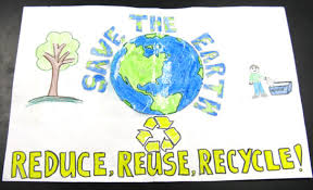 Earth Day 2016 Posters