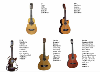 wholesale music gear