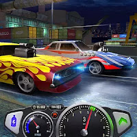 Top Speed: Drag & Fast Racing Hack Apk