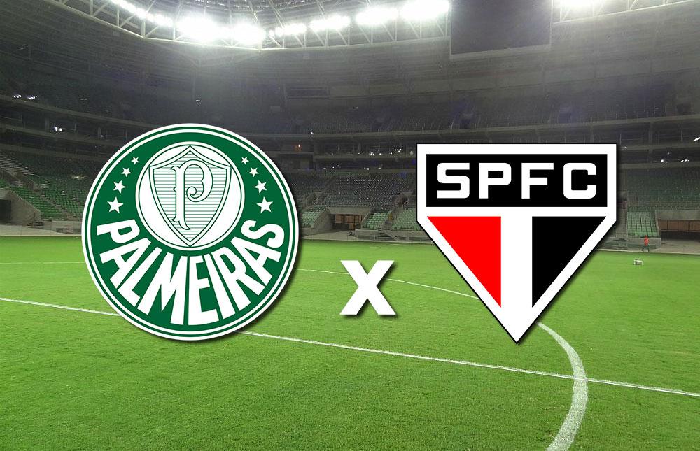 Jornalheiros: Ficha Técnica: Palmeiras 3 x 0 São Paulo