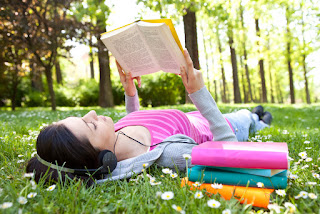 benefits of studying outdoors