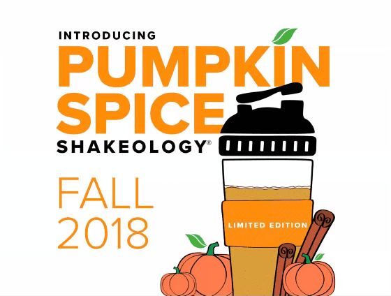 Pumpkin Spice, Fall, Shakeology, Autumn Calabrese, Tosca Reno, Clean Eating, Ilana Muhlstein, vanessa.fitness, vanessa.fit, vanessadotfitness, vanessa mclaughlin, 21 Day Fix, 2B Mindset,