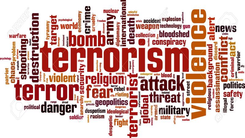 2 Terduga Teroris Ditembak Mati di Deliserdang