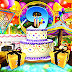 Wizard101 9th Birthday Contests
