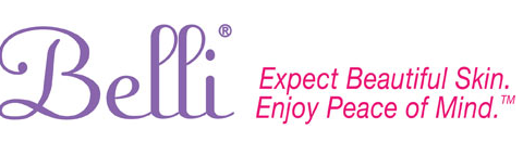 belli skincare products