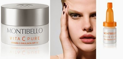Ilumina tu rostro con la Vitamina C de Montibello - Blog de Belleza Cosmetica que Si Funciona