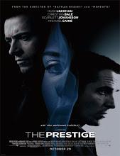 El truco final (El prestigio) (2006)