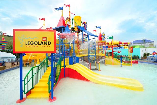 Legoland Malaysia Resort, Johor