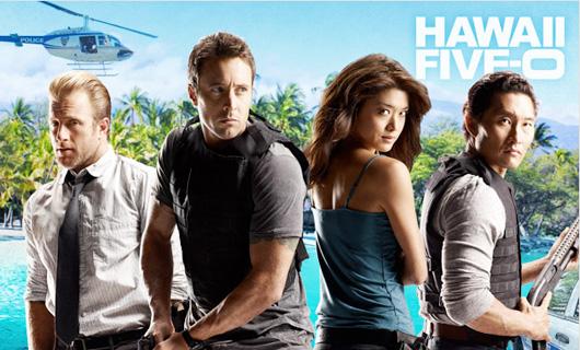 Hawaii Five O Wallpaper: Hawaii 5-0 Wallpapers