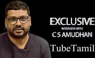 Tamil Padam 2 Director C.S Amudhan Exclusive Interview | Tamizh Padam 2.0 Movie Review