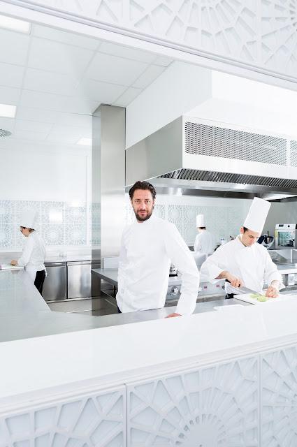 Best Milan Restaurants - Lume A Michelin Star Restaurant 1
