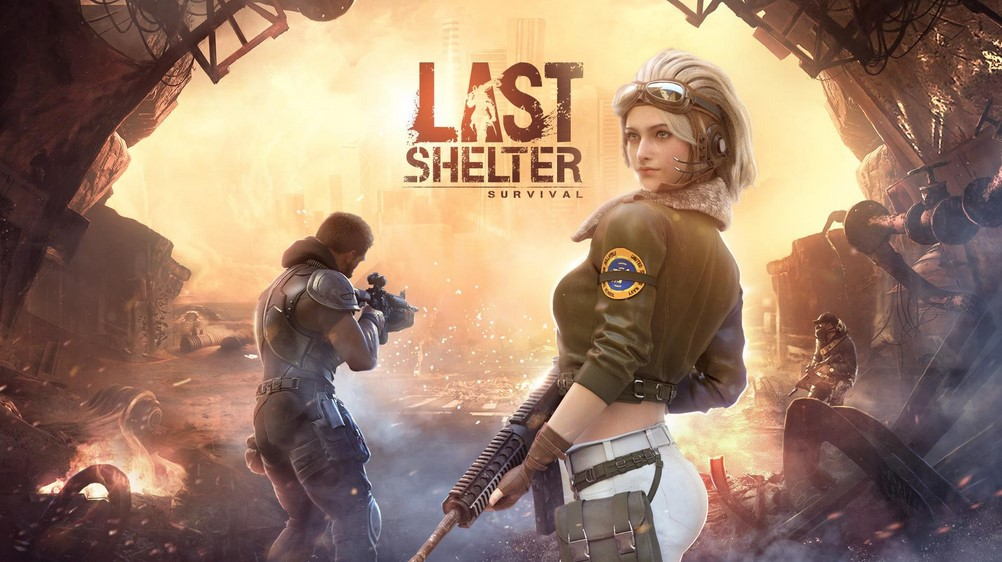 [FREE] Download Last Shelter: Survival for Android