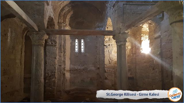 St-George-Kilisesi-Girne-Kalesi