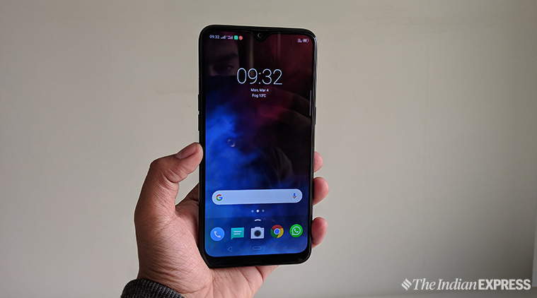 RealMe 3 Review | With Android 9 Pie | Adnan Khan TJ