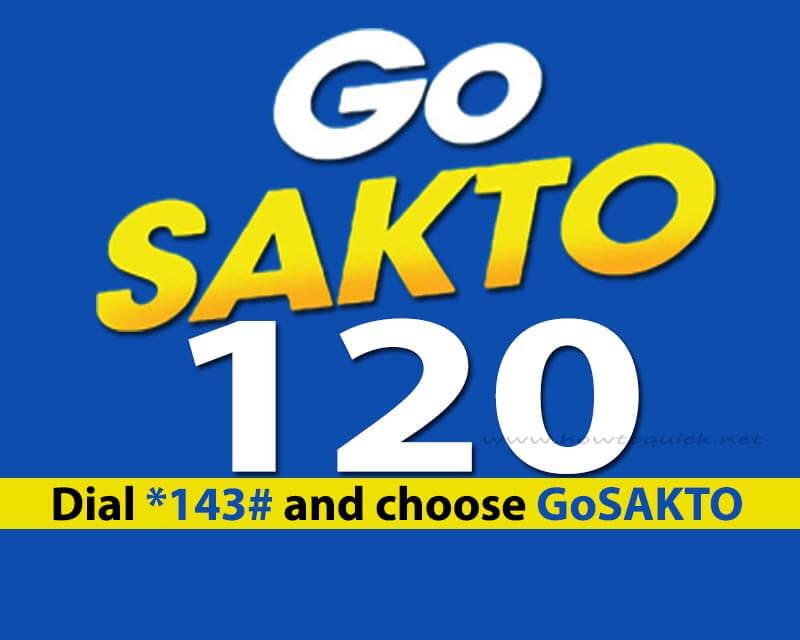 GOSAKTO120