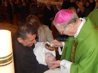 Krštenje Matulić Postira slike otok Brač Online