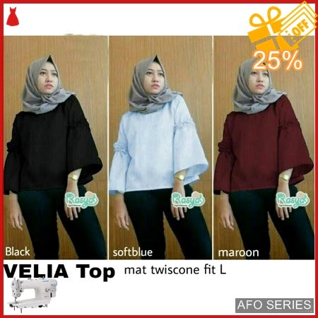 AFO465 Model Fashion Velia Modis Murah BMGShop