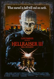 Watch Hellraiser 3: Hell on Earth 1992 Megavideo Movie Online