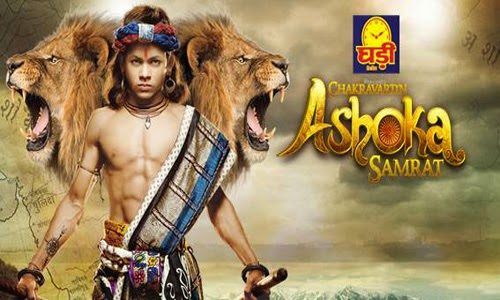 Chakravartin Ashoka Samrat 28 February New Episode   AnyTvDrama