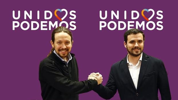 Podemos rechaza el ultimátum de Garzón para un nuevo acuerdo de confluencia con IU