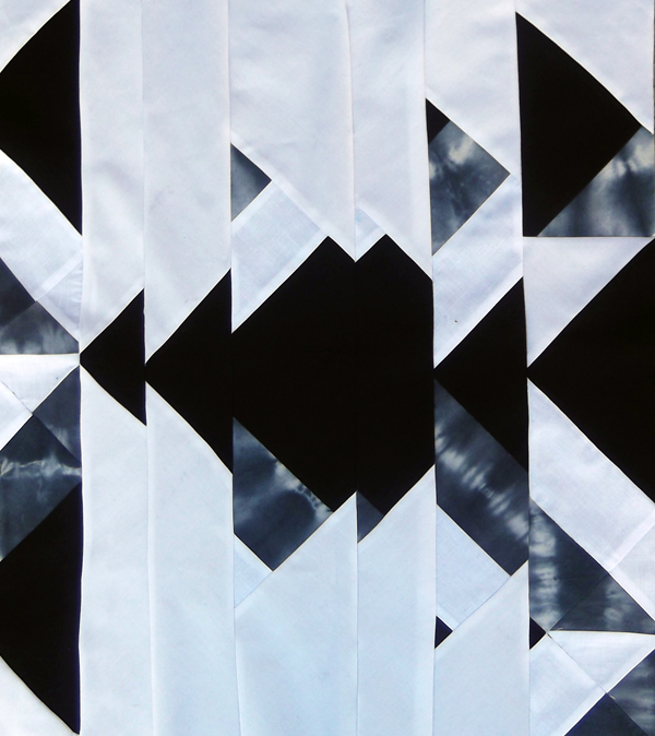 patchwork, modern, black & white, contemporary, pattern, ideas