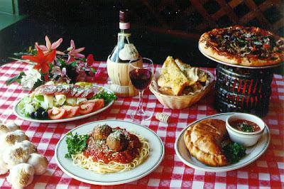 Ιταλική κουζίνα  ( ◕‿◕ )