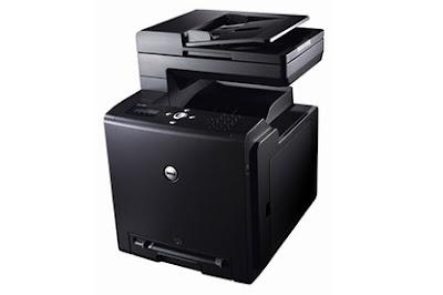 cn Driver Color Laser Printer for Windows Dell 2135cn Driver Downloads