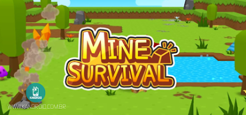 Mine Survival v1.3.9 Apk Mod (Free Shopping)