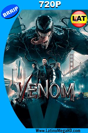 Venom (2018) Latino HD 720P ()