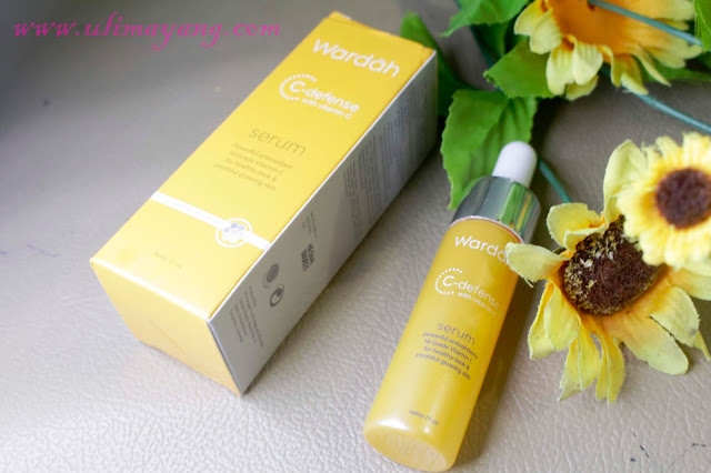 review-wardah-vitamin-c-defense-serum-anti-oxidance-glowing-skin