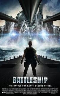 Sinopsis Film Battleship