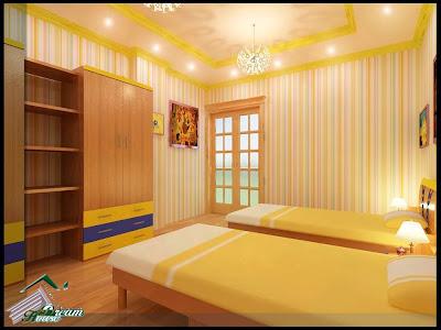 Children Rooms 11