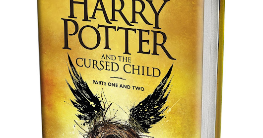 J. K. Rowling, John Tiffany, Jack Thorne: Harry Potter and the Cursed Child