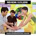 PROGRAMAÇÃO REVIEW - GUTTO! SPORTS: 13/11/2018