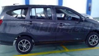Daftar harga Daihatsu Sigra OTR Jakarta.